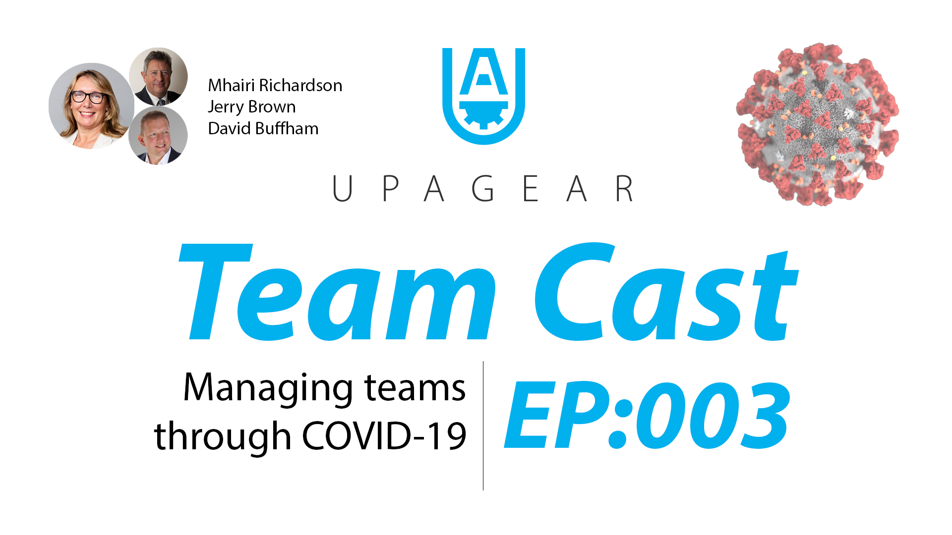 TeamCast Episode 3